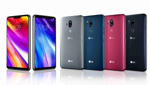 LG G7 ThinQ y LG G7 Plus ThinQ: todas las características.