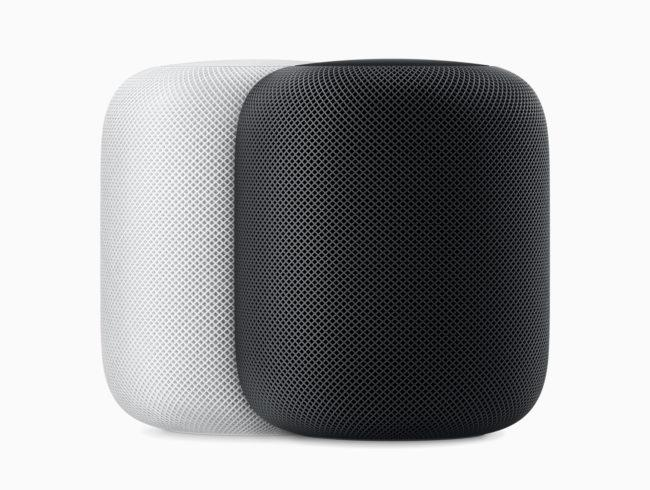 AirPlay 2-HomePod