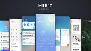 Ya disponible MIUI 10 Global Beta para su instalación en móviles compatibles