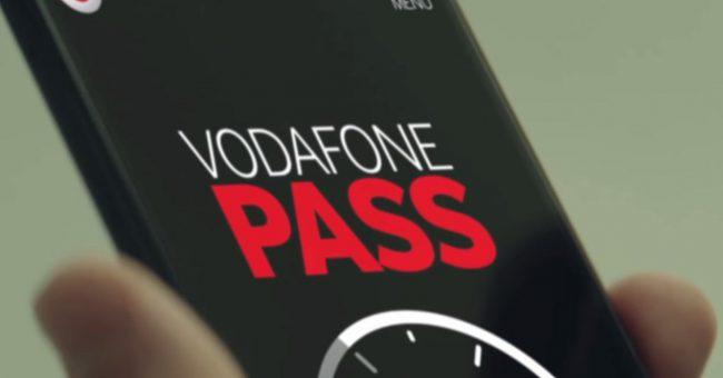 Video Pass de Vodafone gratis