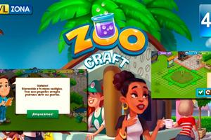 Juego ZooCraft: Animal Family