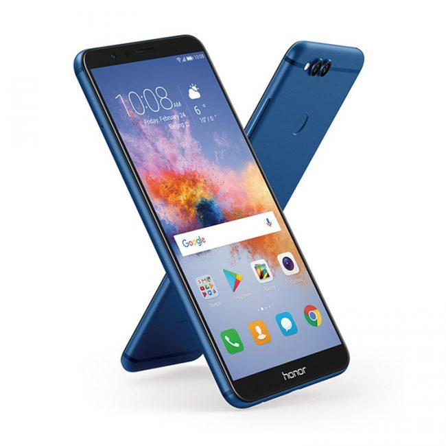 Moviles Honor-Honor 7X