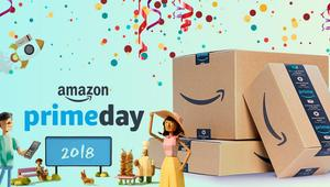 Ofertas pre – Amazon Prime Day 2018: Moto G5 Plus, BQ Aquaris V y Honor 10