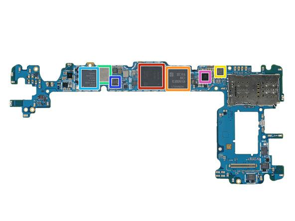 ifixit note 9