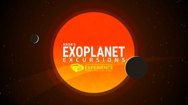 NASA Exoplanet Excursions