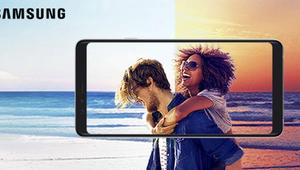 Samsung Galaxy A8 Star se lanza en Amazon (India): estas son sus características