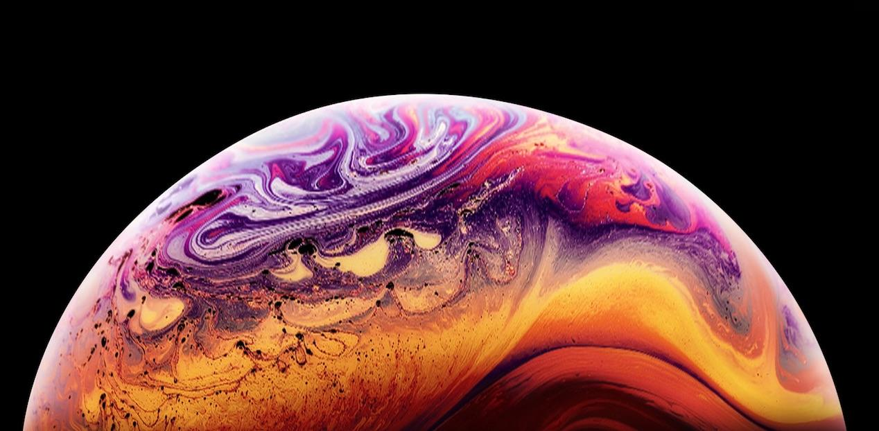 wallpaper iphone xs