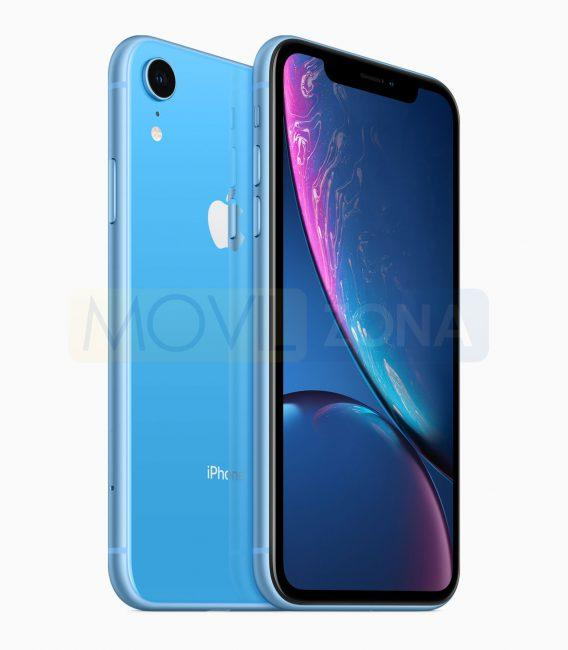 Apple iPhone XR azul