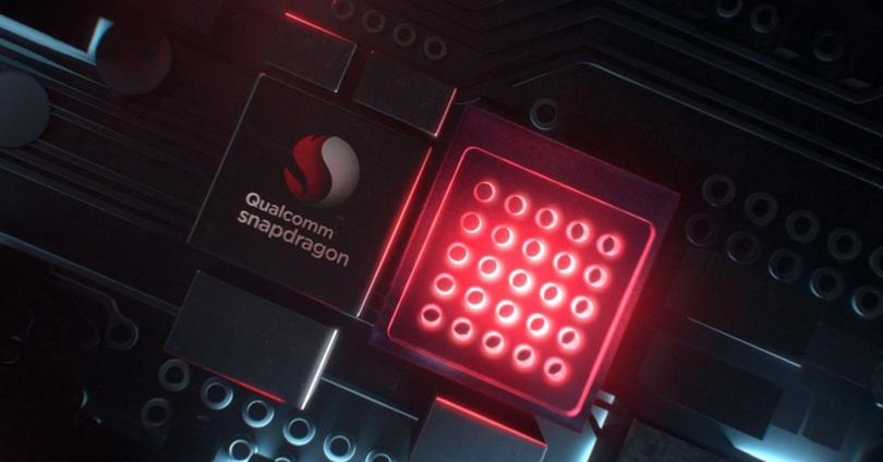 CPU Qualcomm Snapdragon