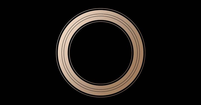 Apple Keynote logo