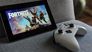 Juega a Fortnite con un gamepad Bluetooth sin necesidad de root