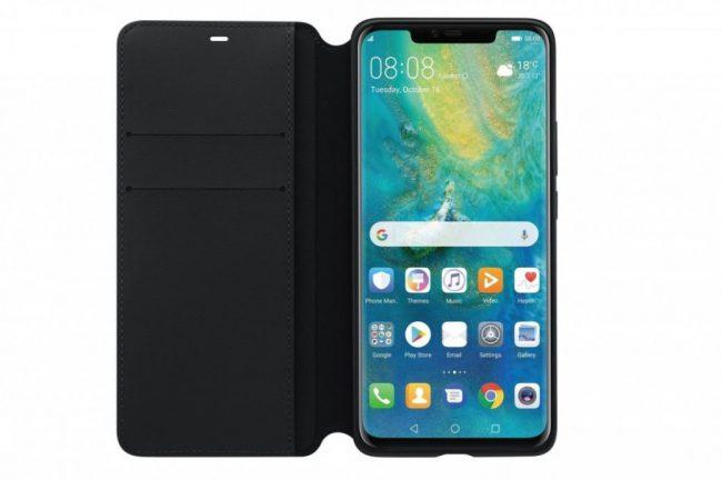 Imágenes del Huawei Mate 20 Pro
