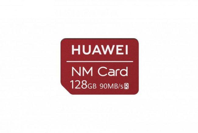 NM Cardl Huawei Mate 20 Pro