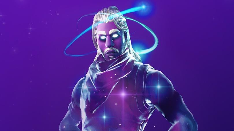skin galaxy fortnite