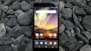 Android Pie llega a los teléfonos Nokia 6.1, descubre sus novedades