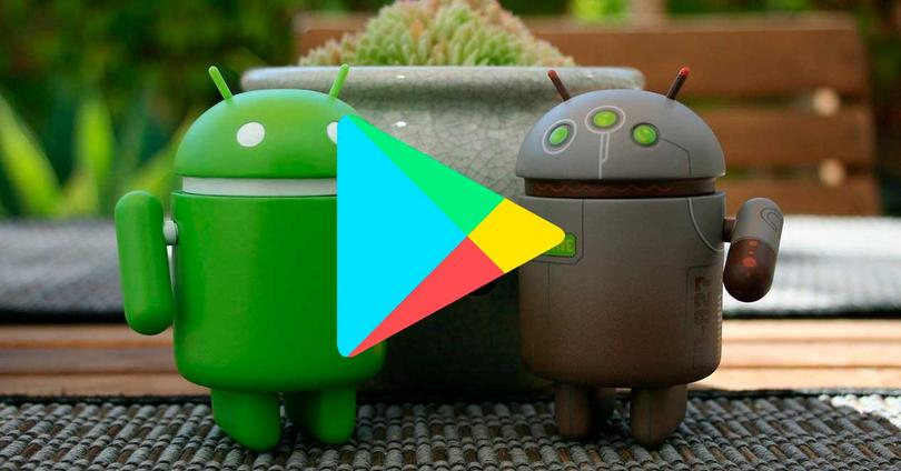 apps Android
