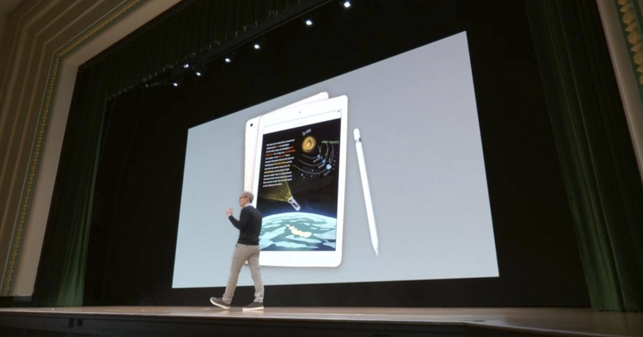 keynote apple ipad