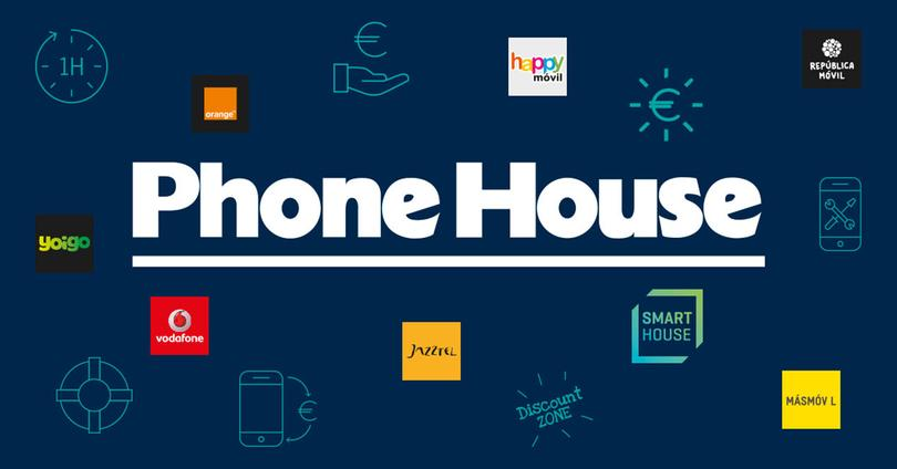 Dia sin iva The Phone House