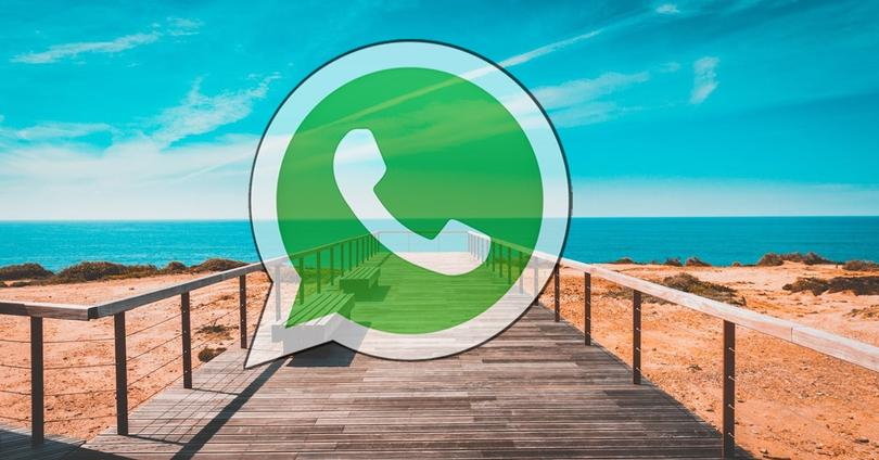 WhatsApp Playa