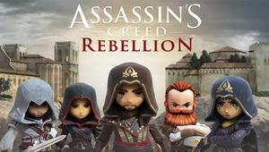 Assassin's Creed Rebellion para Android ya disponible en la Play Store