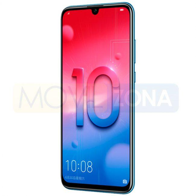Honor 10 Lite pantalla