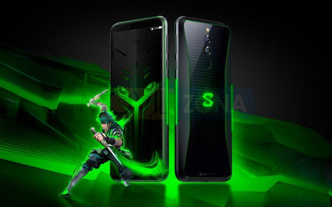 Xiaomi Black Shark Halo game