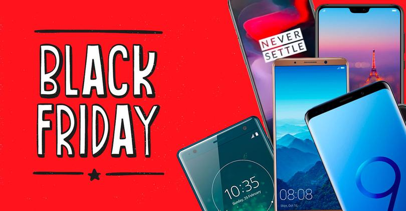 black friday moviles