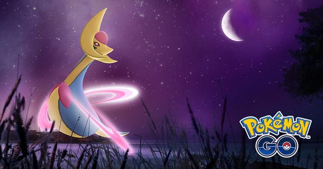 pokemon legendario cresselia