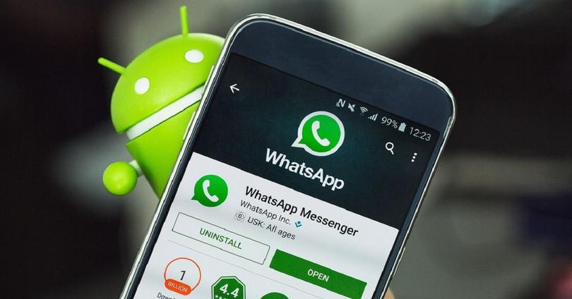 whatsapp google play