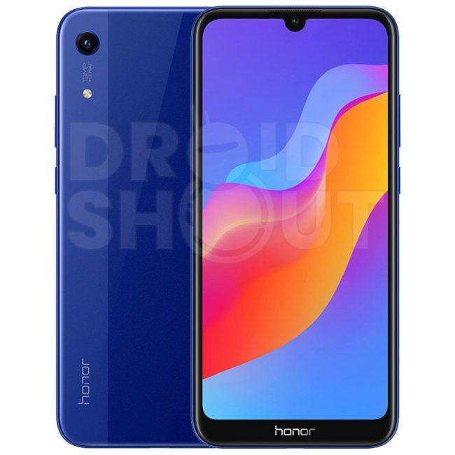 Honor-8A azul