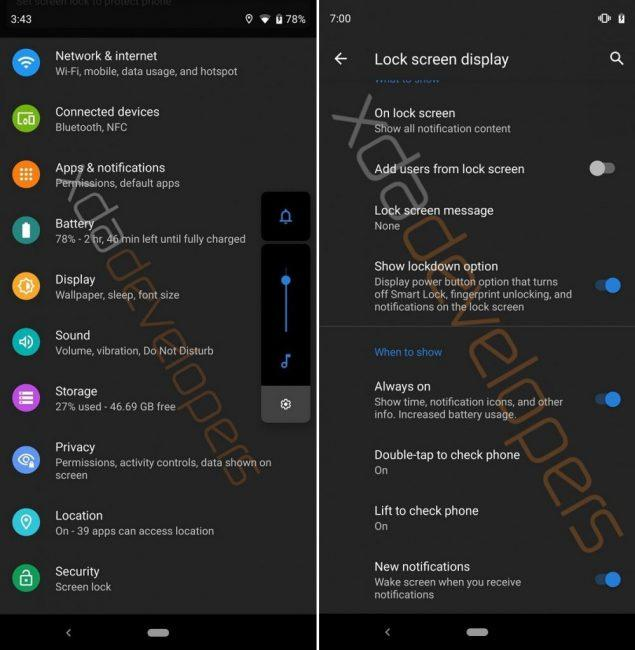 Android-Q-Dark-Mode 03