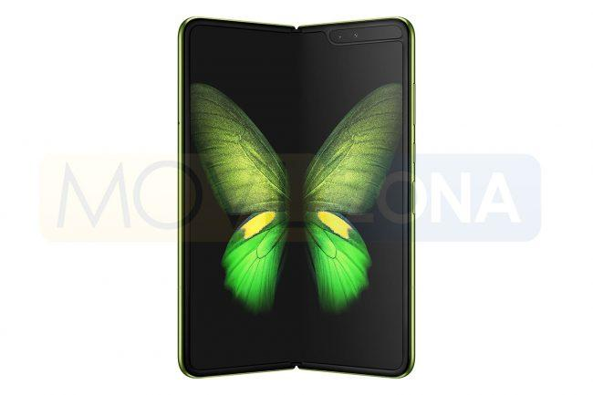 Samsung Galaxy Fold Android