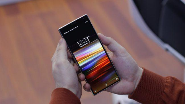 Xperia 1 hands on 01