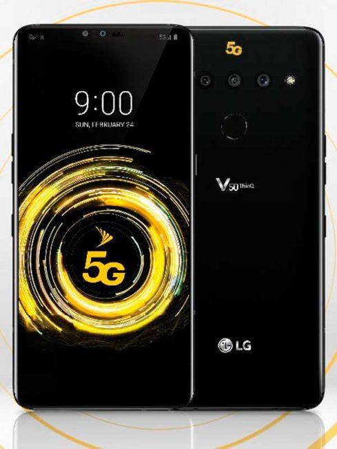 imagen del <strong>LG℗</strong> V50 ThinQ» width=»489″ height=»650″ srcset=»https://www.movilzona.es/app/uploads/2019/02/lg-v50-489×650.jpg 489w, https://www.movilzona.es/app/uploads/2019/02/lg-v50-226×300.jpg 226w, https://www.movilzona.es/app/uploads/2019/02/lg-v50-250×332.jpg 250w, https://www.movilzona.es/app/uploads/2019/02/lg-v50.jpg 600w» sizes=»(max-width: 489px) 100vw, 489px»/></a></p><div class=