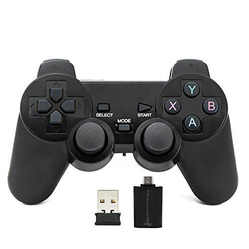 Mando PS3 Android