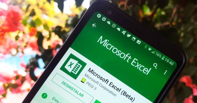 excel-android