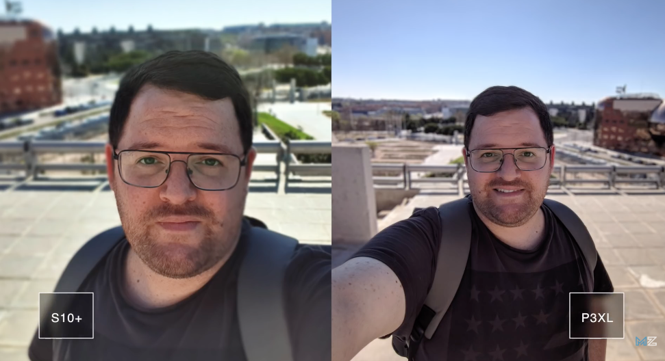 s10 plus vs pixel 3xl