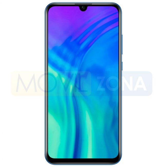 Honor 20 Lite frontal