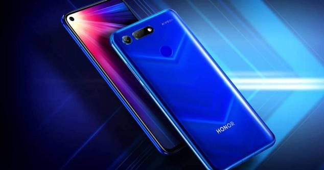 honor view20