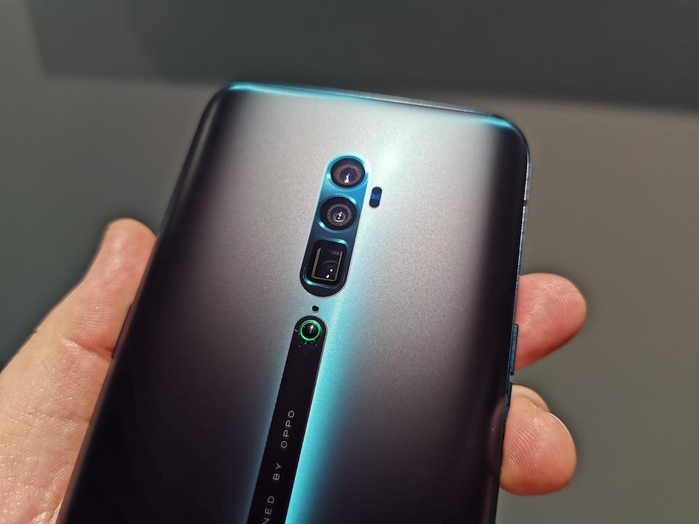 oppo reno 10zx zoom