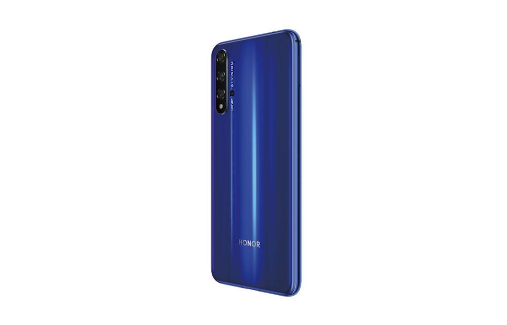 Honor 20 azul