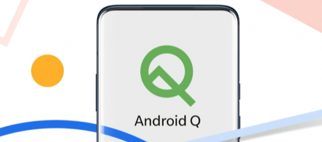 android q oneplus 7 pro