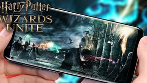 Harry Potter: Wizards Unite, disponible para descargar en Android y iPhone antes de tiempo