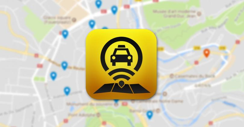 taxi maps