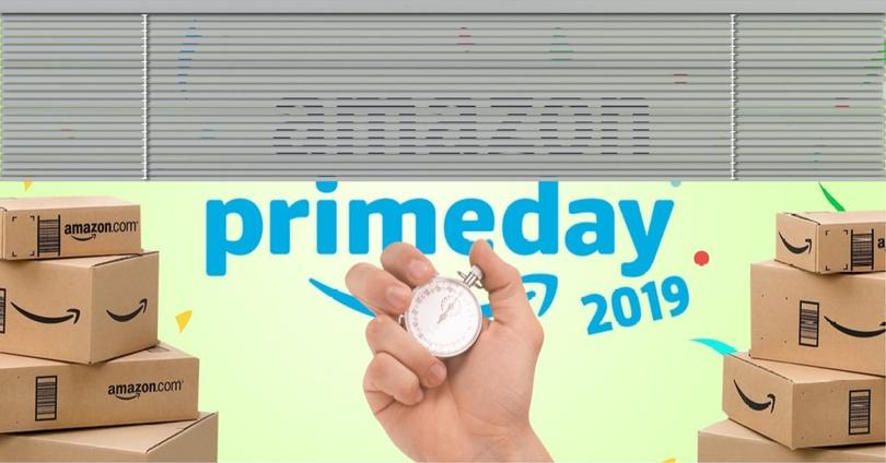 Amazon Prime Day cerrando