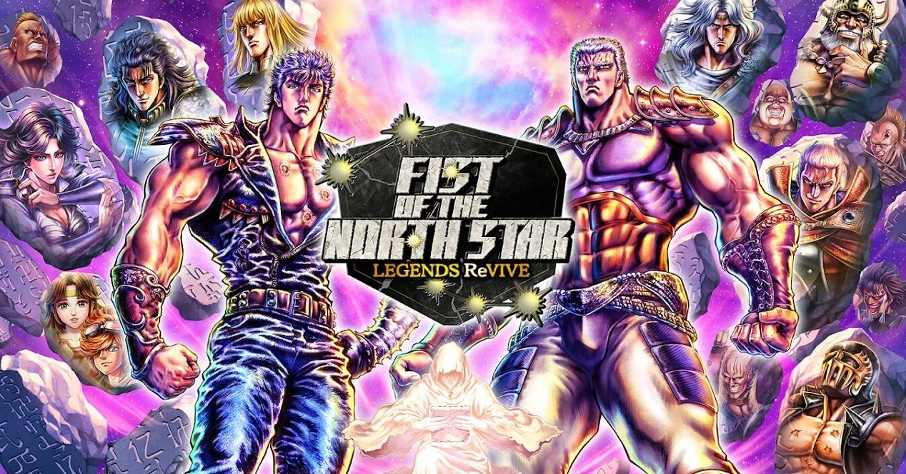 Fist of the North Star android