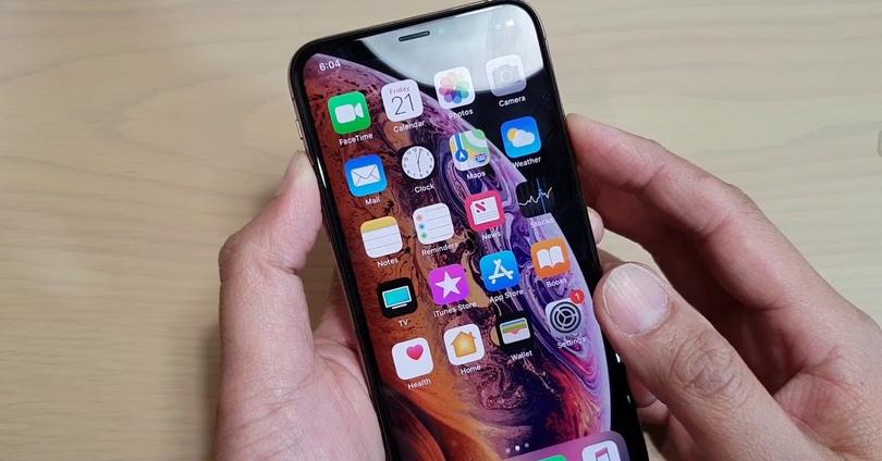 capturas iphone x