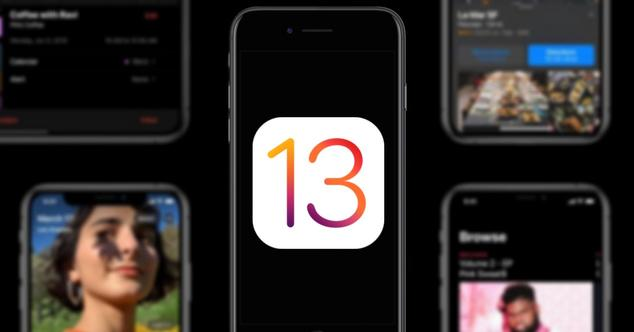 capturas iOs 13