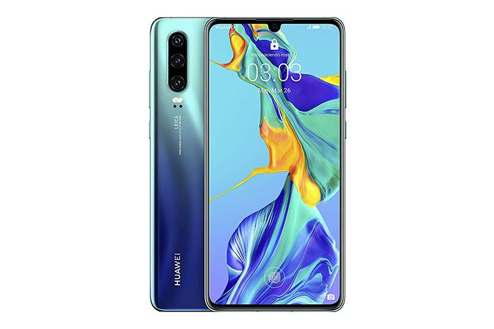 moviles huawei de oferta en el prime day de amazon