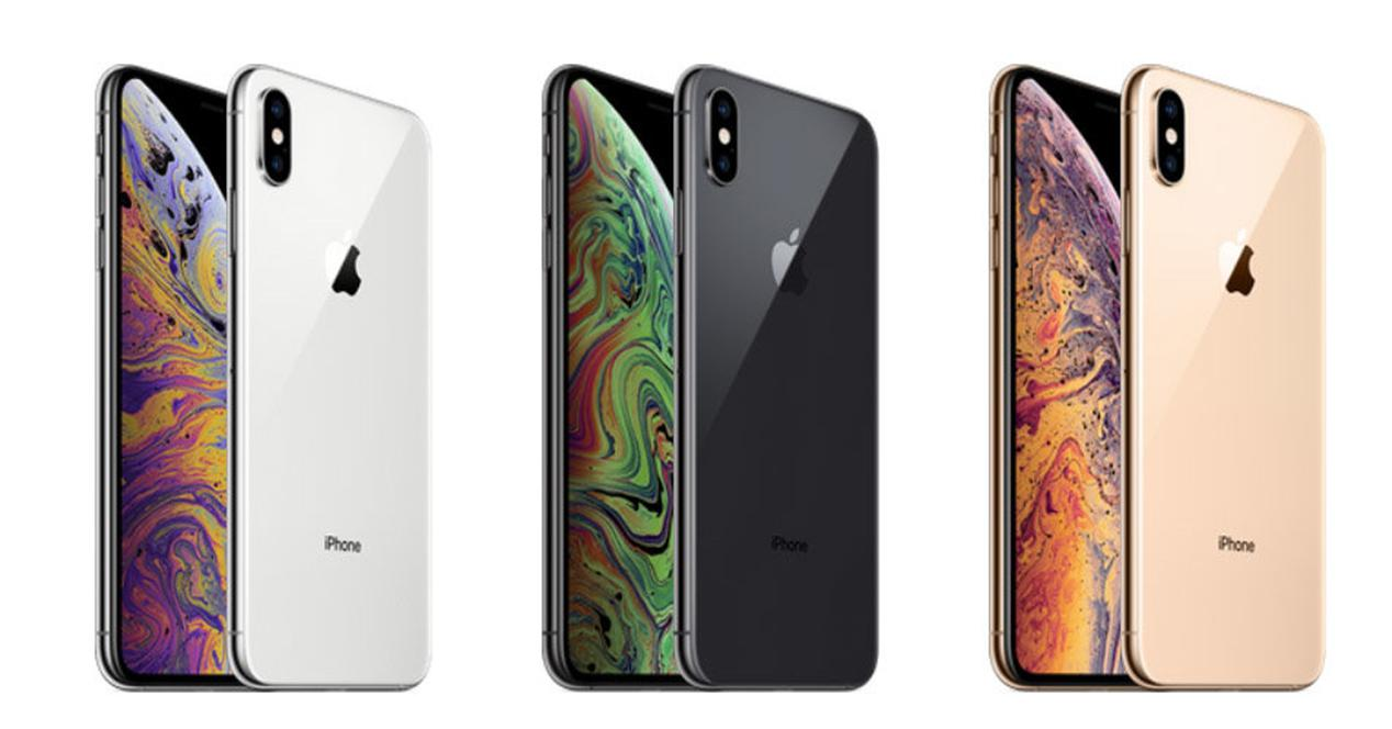 iphone xs en oferta durante el prime day amazon 2019
